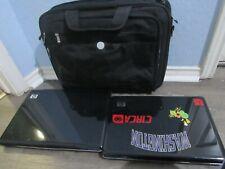 Lot of 2 HP laptops HP DV2000 DV6000 Intel Dual Core 2GB RAM