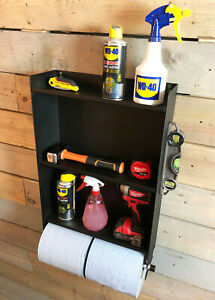 MegaMaxx Garage Workshop Industrial Shelving Storage Organiser Shelf Unit