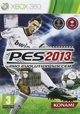 PES - Pro Evolution Soccer 2013 XBOX 360