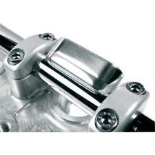 Motoscope mini handlebar bracket frame polished with indic... Motogadget 3005030