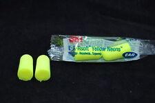 Tappi per orecchie 3M Ear Soft Yellow Neons  33 db 10 paia 20 tappi X dormire