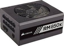 Corsair Rm850x 850w ATX Black Power Supply Unit Cp-9020180-eu