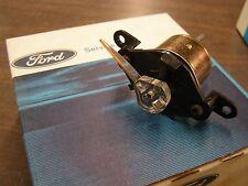 NOS OEM Ford 1988 1989 Lincoln Mark VII Temperature Gauge Dash Indicator