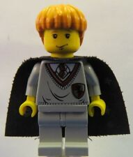 LEGO Harry Potter Ron Weasley Gryffindor Shield hp007 Minifigure
