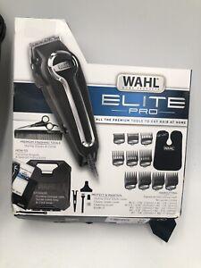 Wahl ElitePro 79602 Corded Hair Clipper
