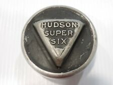 VINTAGE HUDSON SUPER SIX HUB / GREASE CAP - NICE ORIGINAL