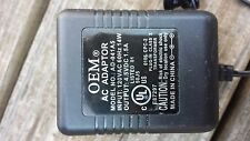 Oem Ac Adaptor Ad-041A5 4.5Vdc 1.5A - Free Priority Shipping Tested Working!