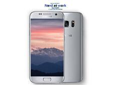 "Samsung Galaxy S7 G930A Silber - 5,1"", 32GB, + WL-Charger, KR, Neuware"