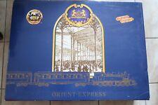 LGB Sur G/DC 70685 Zug Set CIWL Orient Express Limited Edition (DW064-1600S10)