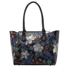 Serenade Blue Illusion SL10-0383 20th Anniversary Edition Leather Handbag