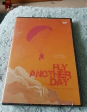 FLY ANOTHER DAY.DVD.NEW AND SEALED.RARE.