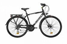 BICYCLE ATALA DISCOVERY S4D MAN 2019 shimano 21v ALUMINUM WALK