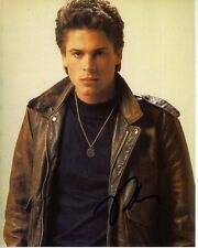 ROB LOWE Signed Autographed Photo