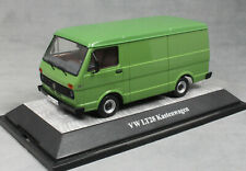 Premium ClassiXXs Volkswagen VW LT28 Van in Green 13300 1/43 NEW Ltd Ed 1000