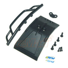 RPM Front Bumper & Skid Plate For Losi Ten SCTE 4WD RC Cars Short Course #73042