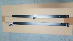 Mercedes G Klasse Tankspannband Tankfangband Spannband W460 W461 W463 2 Stück