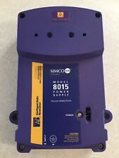 Simco ion Virtual Ac Intelligent Static Neutralizer 91-0015 Power Supply 4014708
