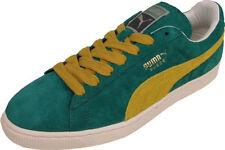 Chaussures jaunes pour homme, pointure 40