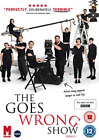 The Goes Wrong Show (UK IMPORT) DVD NEW
