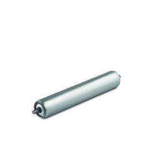 Tragrolle Ø 50 mm EL 420 mm Stahl verzinkt Kugellager