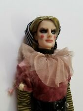 Tonner Doll TEEZER Sinister Circus MINT LE 1000