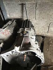 BMW E90 E91 E87 118i 120i 318i 320i Gearbox 6 Speed Man Gs6-17bg N43 Start Stop