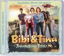 Bibi-Hörbücher & -Hörspiele als CD Kinder & Tina