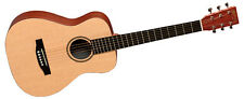 Martin LXM Little Martin Acoustic Guitar w/ Gig Bag