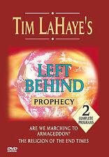 Left Behind Prophecy - Volume 6 (DVD, 2007)