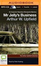 Mr. Jelly's Business (Inspector Napoleon Bonaparte Mysteries: the Arthur Upfield