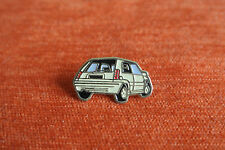 14633 PIN'S PINS AUTO VOITURE CAR RENAULT 5 GT TURBO