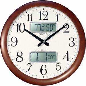 Estado Wall Clock