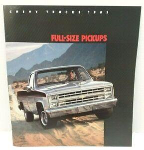 1985 Chevrolet GMC Truck Van Suburban P Chassis Shop Service ...