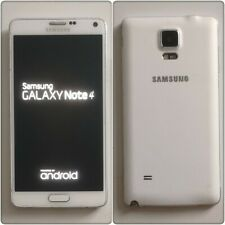 Samsung Galaxy Note 4 (SM-N910F) Smartphone (Unlocked), 32GB *SEE DESCRIPTION**