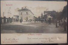 1900 - Varese - GALLARATE - La Stazione
