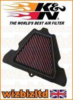 K&n Alto Rendimiento Filtro de Aire Motocicleta KA1111