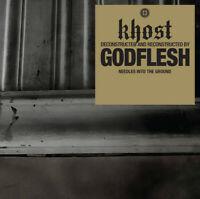 Godflesh - Needles Into The Ground [New CD]