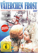 DVD Väterchen Frost - Abenteuer im Zauberwald