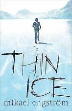 Thin Ice, Mikael Engstrom, New Book