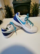 New listing NIKE AIR VAPOUR ACE TENNIS Size Uk 5.5 Trainers Shoes VGC