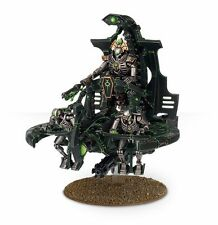 Warhammer 40000 49-12 Necron Catacomb Barge 1 x Miniature Kit T48 Post