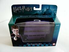 Harry Potter Prisoner of Azkaban Film Corgi The Knight Bus Diecast BNIB