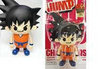 DRAGON BALL BIG Figure mint GOKU blister japan soft vinyl sofbi PANSON WORKS