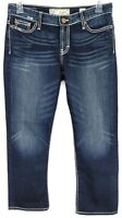 BKE Buckle Womens Payton Bootcut Jean Size 30 x 27 Dark Wash