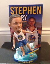 Stephen Curry Santa Cruz Golden State Warriors Surfer Wave Bobblehead, Steph