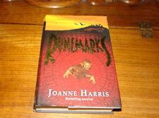 RUNEMARKS BY JOANNE HARRIS-SIGNED COPY