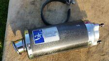 SUZUKI GSXR 750 SRAD D&D BOLT ON SLIP ON EXHAUST 1996 - 2000 GSXR600 gsxr750