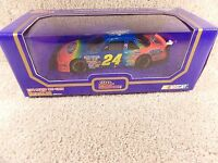 1994 Racing Champions 1:24 Diecast NASCAR Jeff Gordon Dupont Chevy Lumina #24