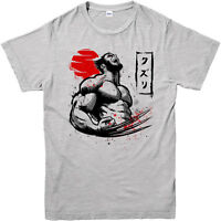 X-Men T-Shirt Wolverine Japanese Marvel Comics Gift Unisex Adult & kids Tee Top