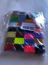 32x DIY Colorful Effect Polymer Clay Blocks Modelling Toy N4 Y Noa